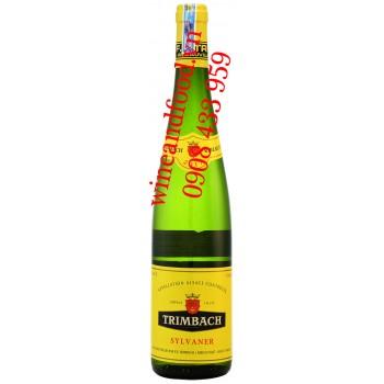 Rượu vang trắng Trimbach Sylvaner Alsace 750ml
