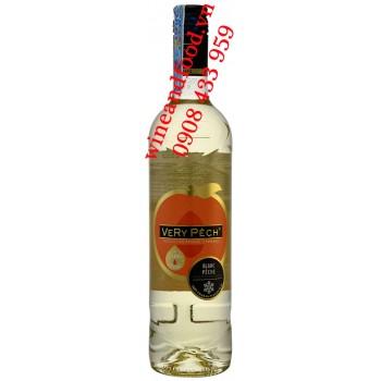 Rượu vang trắng Very Pêch Đào 750ml