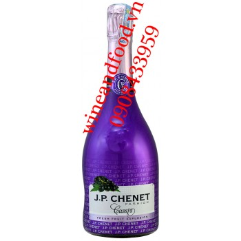 Rượu vang J.P. Chenet Fashion Cassis 750ml