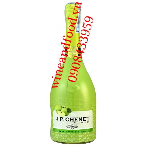 Rượu vang J.P Chenet táo apple 750ml