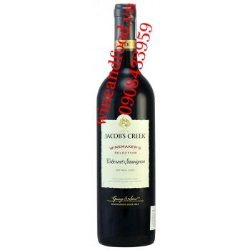 Rượu vang Jacob's Creek Cabernet Sauvignon