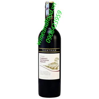Rượu vang Trentham Cabernet Sauvignon Merlot