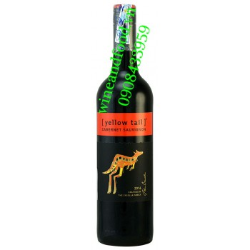 Rượu vang Yellow Tail Cabernet Sauvignon 750ml