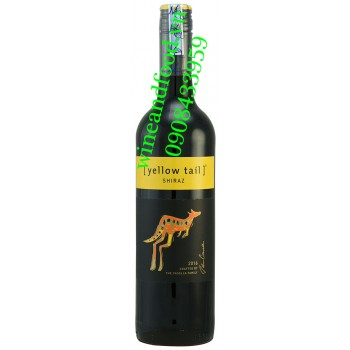 Rượu vang Yellow Tail Shiraz 750ml