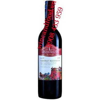 Rượu vang Lindeman's Bin 45 Cabernet Sauvignon 750ml