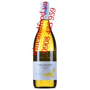 Rượu vang Wolf Blass Eaglehawk Chardonnay 750ml