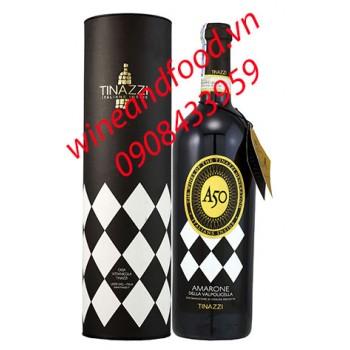 Rượu vang A50 Amarone Della Valpolicella 750ml