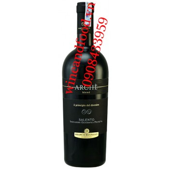 Rượu vang Arche Blend Salento 750ml