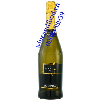 Rượu vang Astoria Cuvee Lounge Brut 750ml