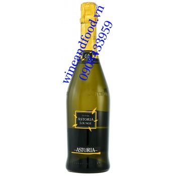 Rượu vang Astoria Cuvee Lounge Brut 750ml