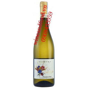 Rượu vang Bocchino Moscato d'Asti 75cl