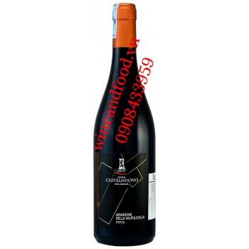 Rượu vang Cantina Castelnuovo del Garda 750ml