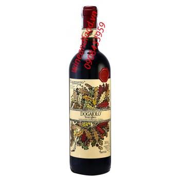 Rượu vang Carpineto Dogajolo Toscano 750ml