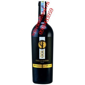 Rượu vang CF 100 Collefrisio 750ml
