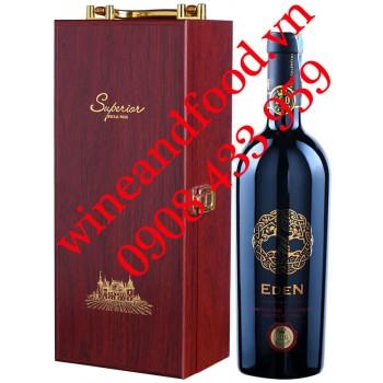Rượu vang Eden Primitivo Del Salento IGP Limited Edition
