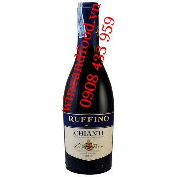 Rượu vang Ruffino Chianti DOCG 375ml