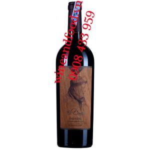 Rượu vang Spada El Cencio IGT 750ml