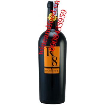 Rượu vang Ý R8 Reputazione The 8TH 750ml