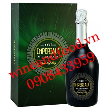 Rượu vang Imperiale Millesimato 750ml