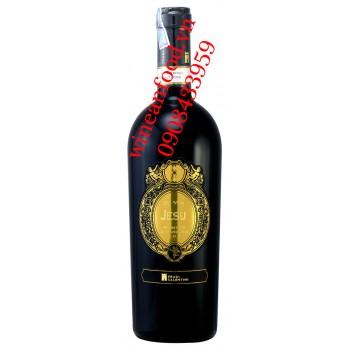 Rượu vang Jesu Primitivo di Manduria Old Vines 750ml