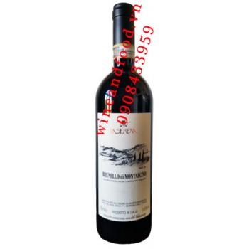 Rượu vang La Serena Brunello di Montalcino 2011