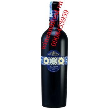 Rượu vang Montemajor Maravento Vendermmia Tardiva Syrah