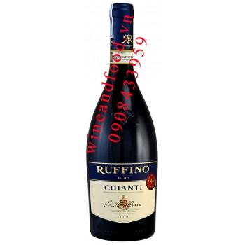 Rượu vang Ruffino Chianti 750ml