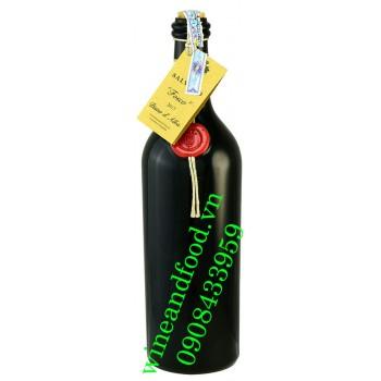 Rượu vang Salvano Diano D'alba Fosco 750ml
