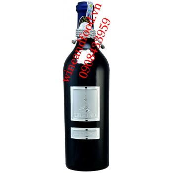 Rượu vang Torino Salvano Piemonte Rosso 750ml
