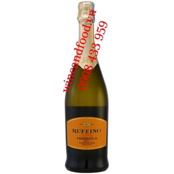Rượu vang nổ Prosecco Ruffino DOC 750ml