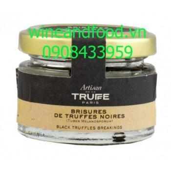 Nấm Truffles đen 12.5g