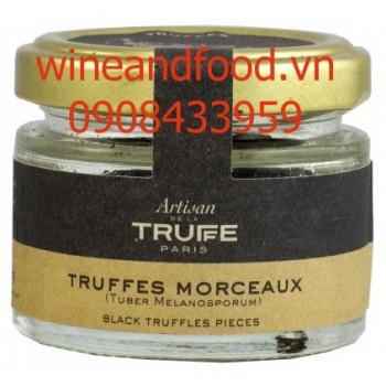 Nấm Truffles đen nguyên cục 12.5g