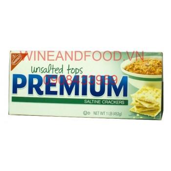 Bánh lạt Premium 453g