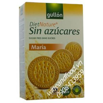 Bánh quy ăn kiêng không đường Maria Gullon 400g