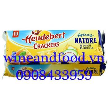 Bánh quy lạt LU Heudebert 250g