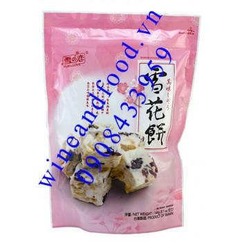 Bánh bông tuyết Hoa Anh Đào Yuki & Love 144g