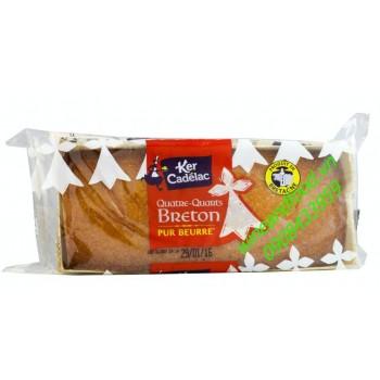 Bánh cake bơ Ker Cadelac 400g