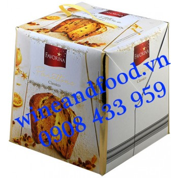 Bánh giáng sinh Favorina 1kg