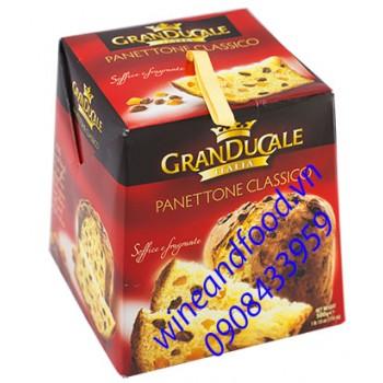 Bánh giáng sinh Granducale 500g