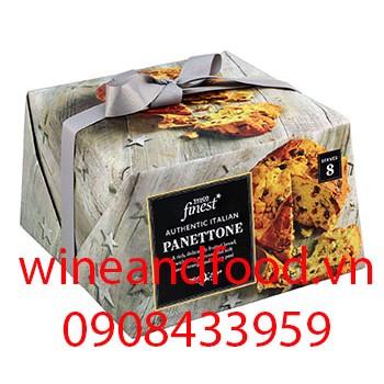 Bánh giáng sinh Panettone Tesco 750g