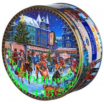 Bánh quy bơ Jacobsens Denmark 1816g