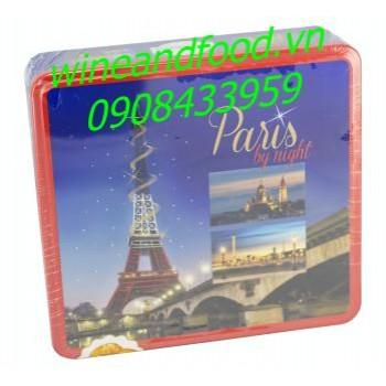 Bánh quy Paris By Night 600g