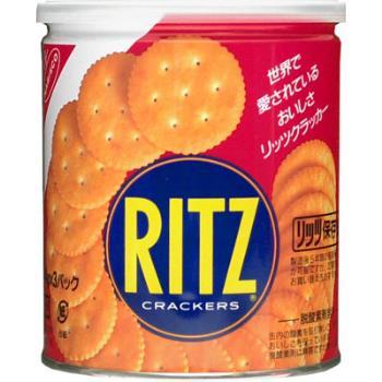 Bánh Ritz Nhật 132g