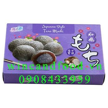 Bánh Mochi khoai môn 210g