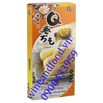 Bánh Mochi xoài Qidea 150g