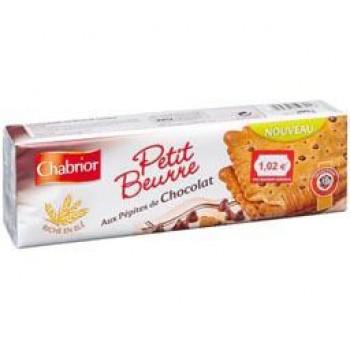 Bánh Pháp Chabrior bơ 200g