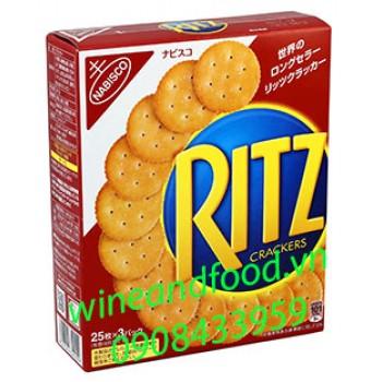 Bánh Ritz crackers 247g