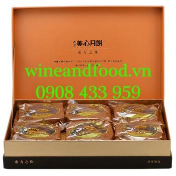 Bánh Trung Thu Hongkong Mei-Xin Ngọc Trai Phương Đông