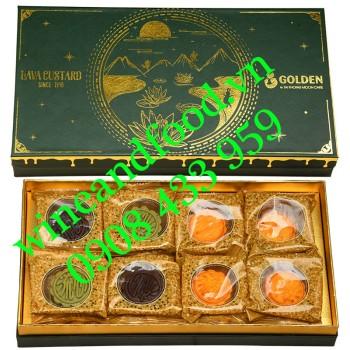 Bánh Trung Thu Tài Thông hộp 8 bánh 01