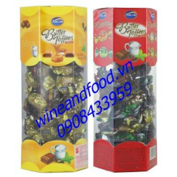 Kẹo hỗn hợp Butter Toffees 260g